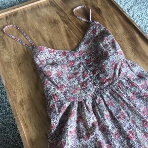 Urban Outfitters Tops - Kimchi Blue Floral Tank